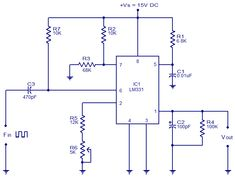 circuit diagram of a torch electrical electronics concepts rh pinterest com read electronic circuit diagrams all electronic circuits diagrams