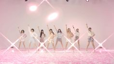 こぶしファクトリー『桜ナイトフィーバー』(Magnolia Factory [Cherry Blossom Night Fever]) (Pro...