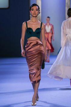 Alta costura París 2014: Fotos de Chanel, Armani Privé y Ulyana Sergeenko