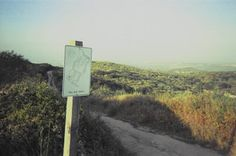 A trail that takes you through canyon and up to Moro ridge, with sweeping coastal views. The trail begins and ends at the El Moro Visitor Center. I Love To Run, Laguna Beach, Mountain Biking, State Parks, Trail, Hiking, California, Horses, Outdoor Decor
