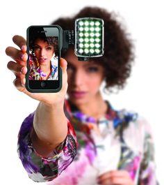 HYYPERLIC » Neue KLYP iPhone-Hülle & App von Manfrotto