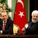"""""""Putin daha yeni Türkiye'deydi, İran'la 30 milyar dolarlık imzalar attık"""""""