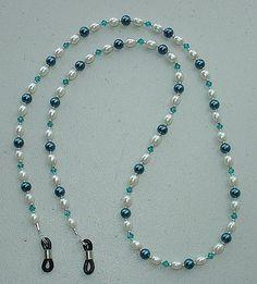 Diy Beaded Rings, Beaded Earrings, Beaded Jewelry, Handmade Jewelry, Beaded Bracelets, Cute Jewelry, Jewelry Crafts, Fashion Eye Glasses, Eyeglass Holder