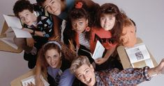 Saved by the Bell Pop-Up Diner Is Coming to Los Angeles -- The popular Saved By the Bell pop-up diner is finally coming to Los Angeles and is booking up fast. -- http://tvweb.com/saved-by-the-bell-tv-show-pop-up-diner-bar/