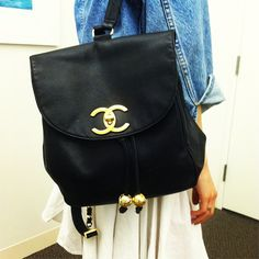 Inside Teen Vogue: Getting ready for back-to-school with Chanel