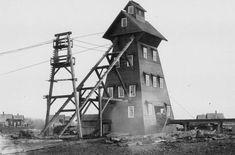 Michigan copper mines - many miners from Devon found work here