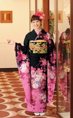 武井 咲 Emi Takei Japanese actress #Kimono Princess
