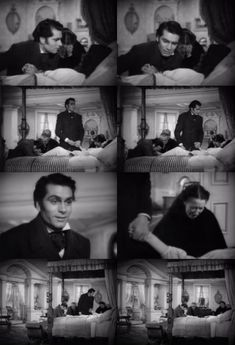 Movie Quote of the Day – Wuthering Heights, 1939