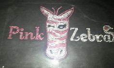 PINK ZEBRA independent Consutants hand bags  hot by IBlingItOn4u, $12.99