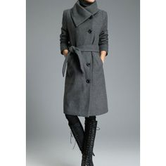 Collection Grey Trench Coat Womens Pictures - Reikian