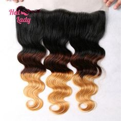 Brazilian Full Frontal Hair Body Wave 1 Piece Free Part 13x4