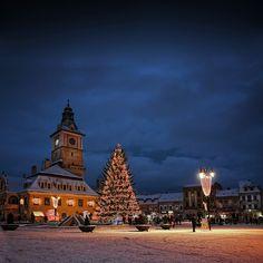 Christmas Time | Brasov - Romania
