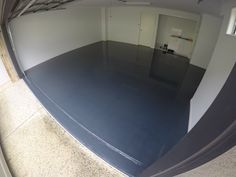 Epoxy Flooring finishes are the smart choice for protecting your concrete from oil stains and tyre marks. Our commercial grade epoxy floors are stain resistant, non-yellowing and hard wearing. Call your local epoxy floor coating specialists on 0424 320 824 or visit www.thegaragefloorco.com.au #epoxyflooring #sunshinecoastepoxyflooring #epoxyflooringsunshinecoast #epoxyfloors #noosa #buderim Garage Boden, Metallic Epoxy Floor, Garage Renovation, Epoxy Coating, Oil Stains, Sunshine Coast, Coven, Concrete Floors, Event Design