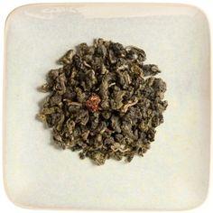 Magnolia Oolong Tea