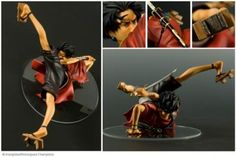 Samurai Champloo Mugen 1/8 Scale Cold Cast Statue Limited Edition
