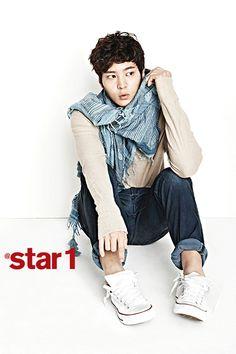 JOO WON FOR Star 1 May '13
