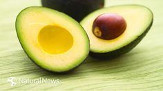 Avocado seeds are a powerful superfoods for your health: