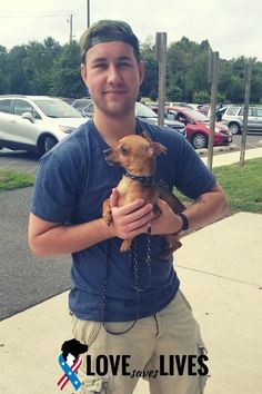 Joshua, active duty decided that Matthew fit the bill as his new companion! Thanks to Prince George's County Animal Shelter for this adoption. Animals And Pets, Baby Animals, Cute Animals, Animal Babies, Mini Puppies, Little Puppies, Animal Shelter, Animals Beautiful, Animal Crossing