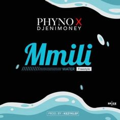 Mmili – Phyno and Dj Enimoney Penthauze rapper, Phynoteams with YBNL's official Disc Jockey, DJ Enimoney on this new joint titled Mmili. Produced by Kezyklef. Listen, download and share! Mmili – Phyno and Dj Enimoney Also check out Wo – Olamide Follow usNaija... #naijamusic #naija #naijafm