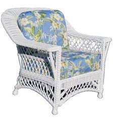 Found it at Wayfair - Bar Harbor Arm Chair