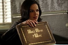 """Once Upon A Time """"The Tower"""" S3EP14"""