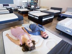 Choosing a mattress is not something that can be taken lightly.