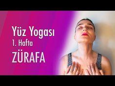 3. Hafta Yüz Yogası - Doğal Botoks - YouTube
