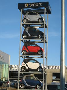 Smart Cars - Covalentnewscom I Love These Little Cars ! My Pick on Amazing Cars Photo 7043 Smart Auto, Smart Car, Smart Roadster, Smart Fortwo, Car Memes, Car Goals, City Car, Amazing Cars, Awesome