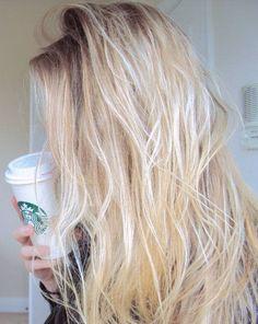 Long Blonde Hair Tumblr | Previous Image Next Image