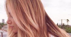 Here's how to tell if the rose-gold hair trend will work for you
