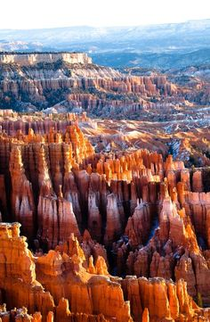 Bryce Canyon National Park - Utah