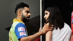 Virat Kohli's 27th birthday: Rare photos with girlfriend Anushka Sharma