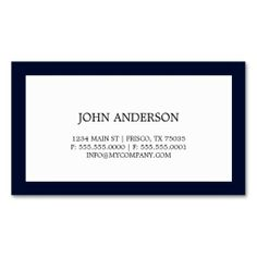 Simple Business Card. This is a fully customizable business card and available on several paper types for your needs. You can upload your own image or use the image as is. Just click this template to get started!