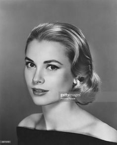 Grace Kelly (1955)