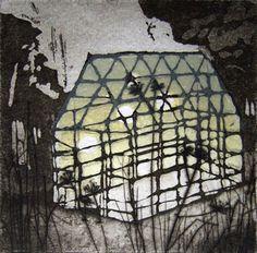 Katherine Jones - Greenhouse no.1