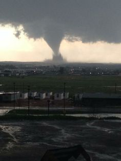 Watford City, North Dakota Weather Storm, Wild Weather, Tornados, Thunderstorms, Severe Weather, Extreme Weather, Natural Phenomena, Natural Disasters, Science And Nature