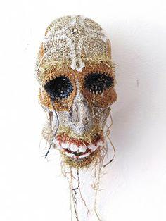 johanna, s crocheted