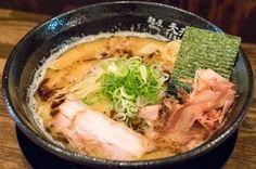 神戸に行ったら絶対食べたい!神戸の激ウマラーメンベスト10
