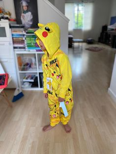 Read reviews and buy Boys' Pokemon Pika Blanket Sleeper Union Suit - Yellow at Target. Choose from contactless Same Day Delivery, Drive Up and more. Pokemon Pajamas, Blanket Sleeper, Union Suit, Soccer Boys, Super Mario, Target, Delivery, Suits, Yellow