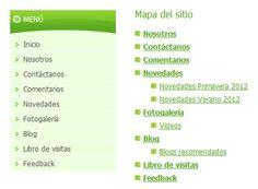 Consejo Rápido: Mapa del sitio (Sitemap) – Por qué lo necesitas.
