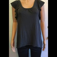 American eagle top Bust (armpit to armpit is 17 inches, length is 22 inches, 15 % off bundles American Eagle Outfitters Tops Tees - Short Sleeve