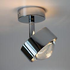 Top Light Puk Turn Up-/Downlight Deckenleuchte - 2-28002   Reuter Onlineshop