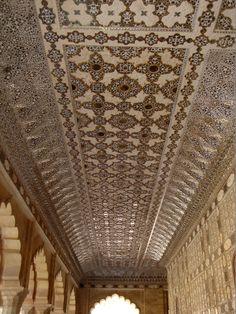 Fatehpur Sikri.India..Jodha Akbar love story