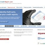 How to Get Your Free Annual Credit Report | Credit Sesame