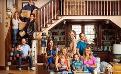 5 Things I Want From The Second Season Of 'Fuller House' | The Odyssey #kennesaw #kennesawstate #ksu