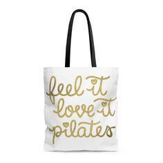 b5871ff1268 Gym Bag, Pilates, Tote Bag, Pop Pilates, Duffle Bags, Carry Bag, Gym Bags, Tote  Bags