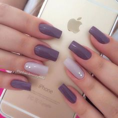 Semi-permanent varnish, false nails, patches: which manicure to choose? - My Nails Cute Acrylic Nails, Toe Nail Art, Love Nails, My Nails, Nagellack Trends, Nagel Gel, Nail Trends, Trendy Nails, Nails Inspiration