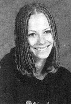 Avril Lavigne wasn't always a sk8er girl.