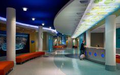 Palmetto General Hospital Room