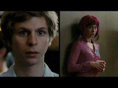 Avant la sortie de Scott Pilgrim le 01 Décembre 2010 dans les cinémas, découvrez la nouvelle bande-annonce du film en version française. Plus d'infos sur htt...
